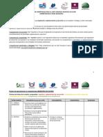 Propuesta Carta Organica Municipal