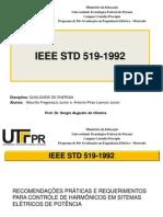 IEEE STD 519-1992