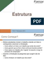 (semana 5) PPTI -  Estrutura