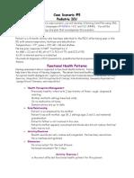 NCP Nursing Care Plan for Acute Respiratory Distress ...