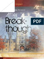 After Breakthrough
