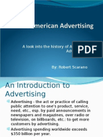 CMJ211 Project Advertising