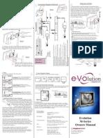EVOM Manual (1)