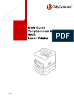 9035 User Guide English