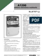Elster A1200