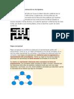 Características y funciones de un crucigrama