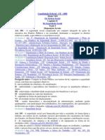 Constituição Federal 194 a 200.5.