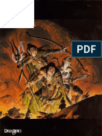 3.5 Dungeon Master's Screen