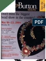 Bead & Button 2004-05 Show