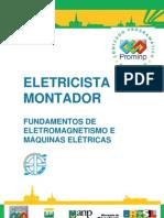 Fund. Eletromagnetismo e Equipamentos Elétricos