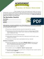 PPL Awards Nomination Form Test