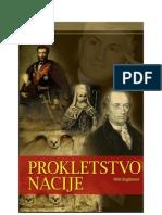 Miloš Bogdanović - Prokletstvo nacije