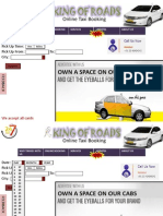 Taxi Booking New