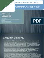 Maquina Virtual