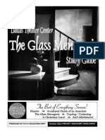 Glass Menagerie References and Lesson Walk Around Ideas