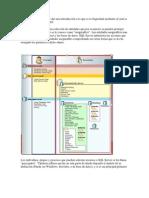 Seguridad Mediante El Cual Se Trabaja en SQL Server 2005