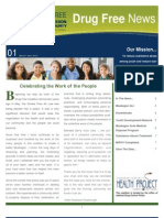DFC - Newsletter (March.april.2012)