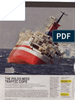 Explorer Sinking in Antarctica - Outside Magazine