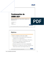 As Fundamentos CMMI DEVv1.3