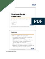 As Fundamentos CMMI DEVv1.3