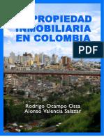 La Propiedad Inmobiliaria en Colombia