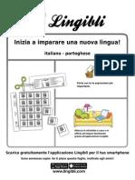 Portoghese, Inizia ad imparare con Lingibli!