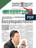 Despertar de Sonora - 08 de Diciembre del 2008