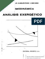 Termodinamica - Analisis Exergetico