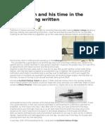 Johns Navy Story