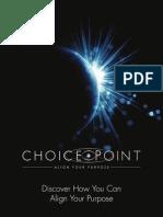 Choice Point eBook