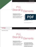PVL Brand Elements