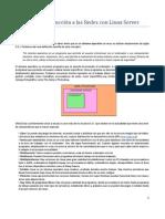 Capitulo 1 Introducción a las Redes con Linux Server