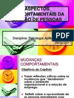 Capítulo 1_ASPECTOS COMPORTAMENTAIS DA GESTÃO DE PESSOAS