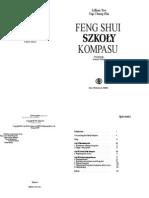 Feng Shui Szkoly Kompasu