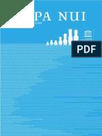 Rapa Nui Pasado, Presente y Futuro