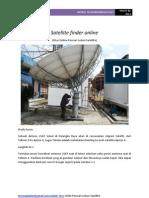 Satellite Finder Online