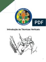 Introdução às Técnicas Verticais - apostila