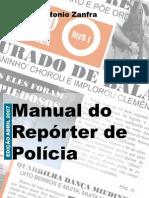 Manual Do Reporter de Policia