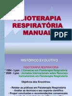 Fisiot. Resp. Manual