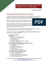 Evaluacion y Contratos Vendedores..