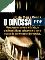 O Dinossauro - Oswaldo de Meira Penna