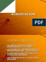 acreditacion upsp