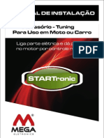 Manual Startronic