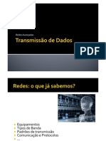 (01- Transmissão de Dados [Somente leitura])