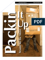 7 Packing Up - Texans on the Move - Texas a&M Housing Study