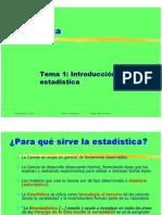 Estadistica descriptiva.presentacionpwp