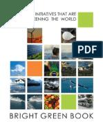 Bright Green Book 2011