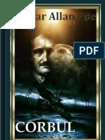 Edgar Allan Poe - Corbul (Trad M. Dragomir)