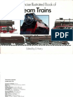 Book of Steam Trains