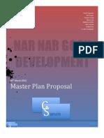 Master Plan Proposal F6-A